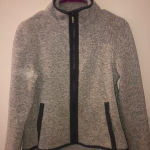 Lulu lemon fleece jacket